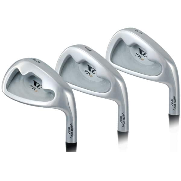 Image result for Tom Wishon 870Ti Irons